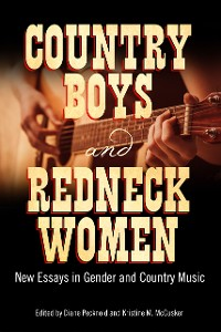 Cover Country Boys and Redneck Women