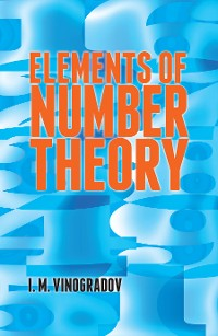 Cover Elements of Number Theory