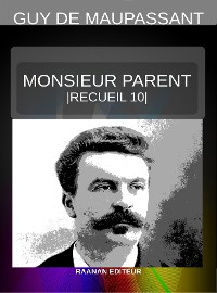 Cover Monsieur Parent