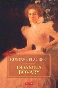 Cover Doamna Bovary
