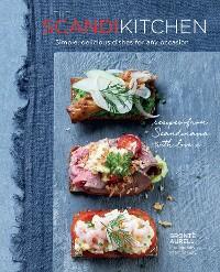 Cover The Scandi Kitchen