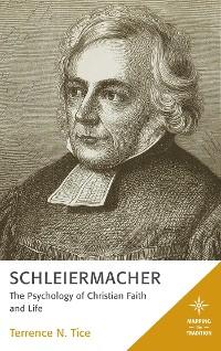 Cover Schleiermacher