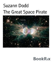 Cover The Great Space Pirate