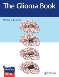 Cover The Glioma Book