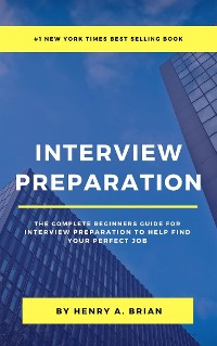 Cover Interview Preparation