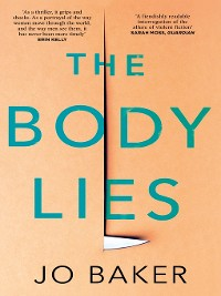 Cover The Body Lies
