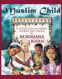 Cover Muslim Child