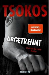 Cover Abgetrennt (Herzfeld 3)