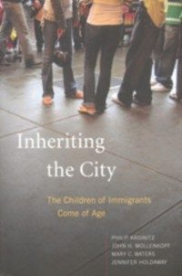 Cover Inheriting the City