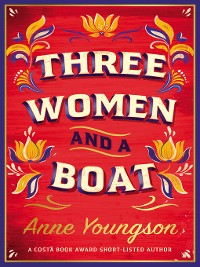 Cover Three Women and a Boat