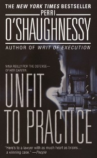 Cover Unfit to Practice
