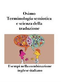 Cover Terminologia semiotica e scienza della traduzione