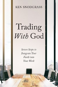 Cover Trading With God
