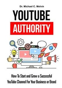 Cover Youtube Authority