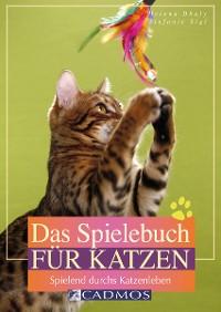 Cover Das Spielebuch für Katzen
