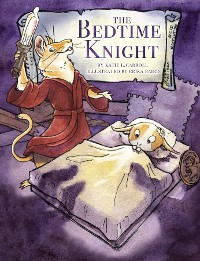 Cover The Bedtime Knight