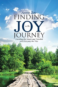 Cover Finding Joy in the Journey