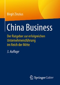 Cover China Business
