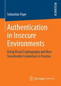 Cover Authentication in Insecure Environments