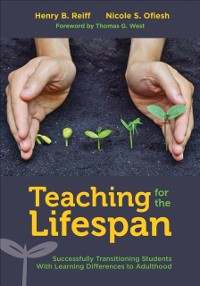 Cover Teaching for the Lifespan