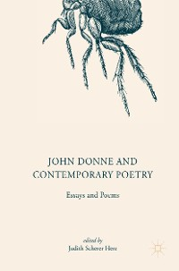 Cover John Donne and Contemporary Poetry