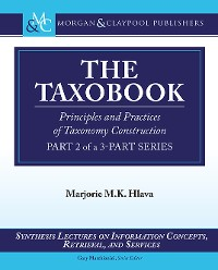 Cover The Taxobook