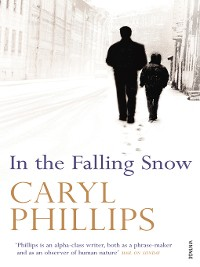 Cover In the Falling Snow