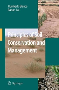 Cover Principles of Soil Conservation and Management