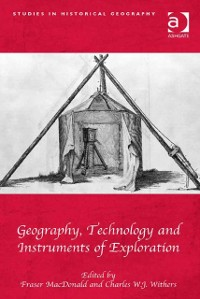Cover Geography, Technology and Instruments of Exploration