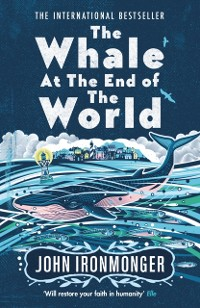 Cover Whale at the End of the World