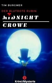 Cover Midnight Crowe/ Der Meisterdieb