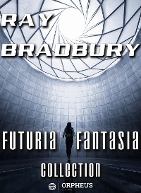 Cover Futuria Fantasia Collection