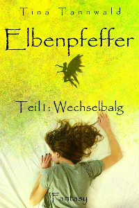 Cover Elbenpfeffer