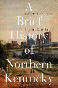 Cover A Brief History of Northern Kentucky