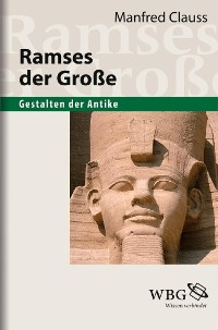 Cover Ramses der Große