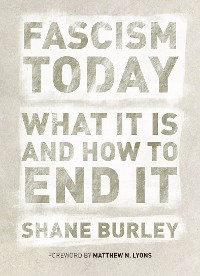 Cover Fascism Today