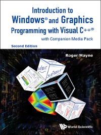 Cover Introduction to Windows and Graphics Programming With Visual C++ (With Companion Media Pack) ()