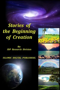 Cover Stories of the Beginning and Creation