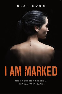Cover I Am Marked