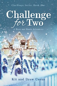 Cover Challenge for Two