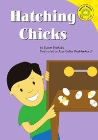 Cover Hatching Chicks