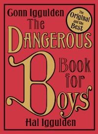 Cover Dangerous Book for Boys