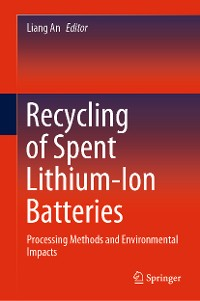 Cover Recycling of Spent Lithium-Ion Batteries
