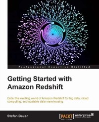 Cover Getting Started With Amazon Redshift