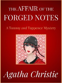 Cover The Affair Of the Forged Notes
