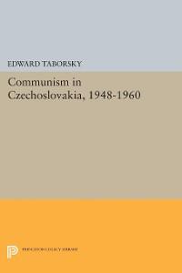 Cover Communism in Czechoslovakia, 1948-1960