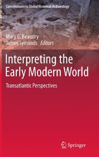 Cover Interpreting the Early Modern World