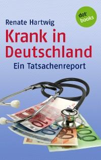 Cover Krank in Deutschland