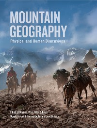 Cover Mountain Geography