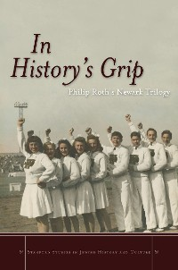 Cover In History's Grip
